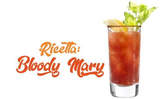 Bloody Mary, ricetta e storia del cocktail
