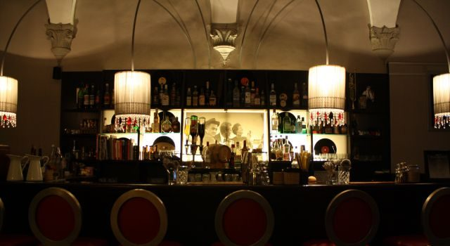 bitter bar a firenze
