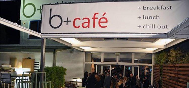 B cafè aperitivo Milano