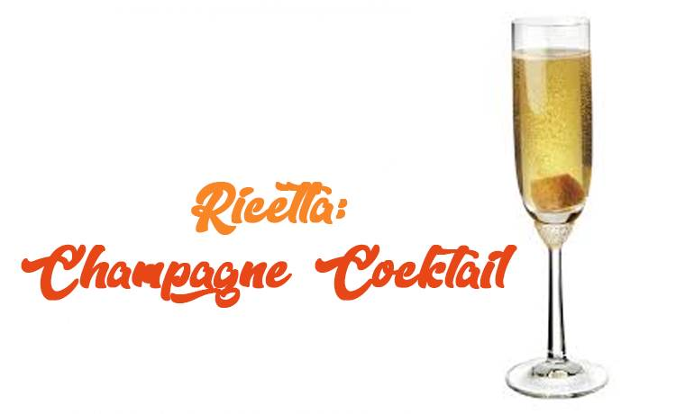 champagne coctail